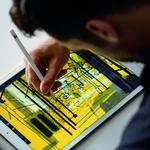 New, larger iPad Pro to go on sale Wednesday