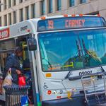 Greater Baltimore's transportation system gets a 'D' in new report card