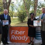 AT&T expands fiber internet with two locations in Jefferson County