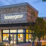 honeygrow's recipe for growth: new app, tech, Fishtown HQ & more locations