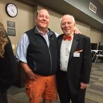 St. Martin's University gala featuring Mario Batali, <strong>Michael</strong> <strong>Symon</strong>, stars from ABC's 'The Chew' raises $1.6M