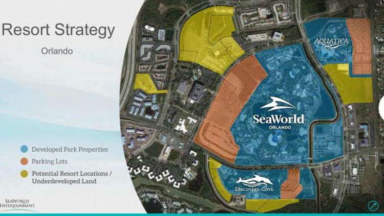 SeaWorld to consider new Orlando hotel, resorts - Orlando ... on mgm studios map, columbus zoo and aquarium map, kennywood map, epcot map, disneyland map, old town map, disney map, universal map, wekiwa springs state park map, busch gardens map, hollywood studios map, dollywood map, hersheypark map, magic kingdom map, aquatica map, holy land experience map, kennedy space center map, adventure island map, animal kingdom map,