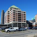 Omni president talks about downtown Albany development, hotel and aquarium