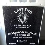 East End Brewing Co. applies to operate as brewpub