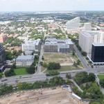 Perot family weighs development options after buying high-profile Turtle Creek property