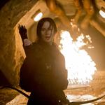​Big opening weekend expected for last 'Hunger Games' film