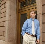 New patent law: 5 questions for patent attorney <strong>Spencer</strong> <strong>Warnick</strong>