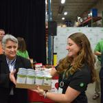 Second Harvest Food Bank gets boost from Publix, charitable foundation