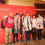UNM forges partnership with Beijing business school