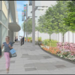 Downtown Houston organizations roll out plans for Main Street improvements