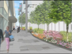 Downtown organizations roll out plans for Main Street improvements