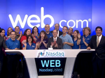 Web.com beats analyst Q4 expectations, acquires company