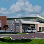 EXCLUSIVE: Al Neyer building $9M medical office facility