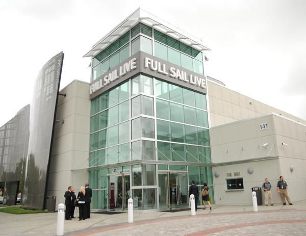 The Florida Blogger and Social Media Conference will be held Sept. 21 at Full Sail University.
