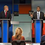 8 quotes about business from the latest Republican presidential debate