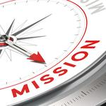 How to identify your company's true mission