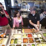 Taco <strong>Bell</strong> to test fast casual concept
