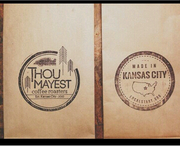 Thou Mayest Coffee Co. was the first company to include the logo on their packaging. So far, 17 more companies have signed up.