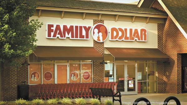 Family Dollar Stores Inc. (NYSE:FDO) has eliminated roughly 100 open or vacant positions at its Matthews headquarters as it works to right-size the company.