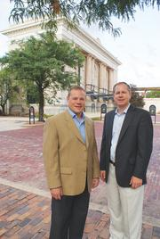 Occidental Management purchased the Union Station complex in February and plans to convert it to offices, retail and restaurants.