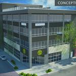 Firm plans high-end condos in downtown Winston-Salem