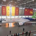 Boeing is taking Chinese competition seriously
