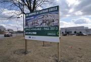 The Shoppes at Latham Circle will be the new name for the mall. Tenants are being sought.