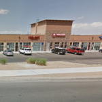 Northeast Heights shopping center up for auction