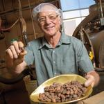Most Admired CEOs 2015: Guittard CEO restores family's Gold Rush-era chocolate enterprise to its former glory (Video)