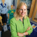 Most Admired CEOs 2015: Girl Scouts CEO <strong>Marina</strong> Park is an advocate for 60,000 girls (Video)