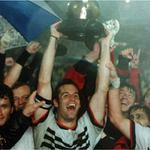 #Throwback Thursday: D.C. United's first championship