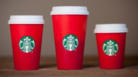 starbucks coffee cup scandal is more like a christmas gift philadelphia business journal