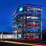 Cover Story: Carvana driving sales online amid a changing auto landscape