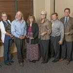Briefcase: Wheat Ridge awards outstanding businesses