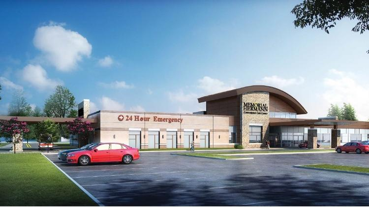 Memorial Hermann Health System to build convenient care