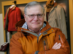 Why Columbia Sportswear CEO Tim Boyle agreed to a $1,000 salary