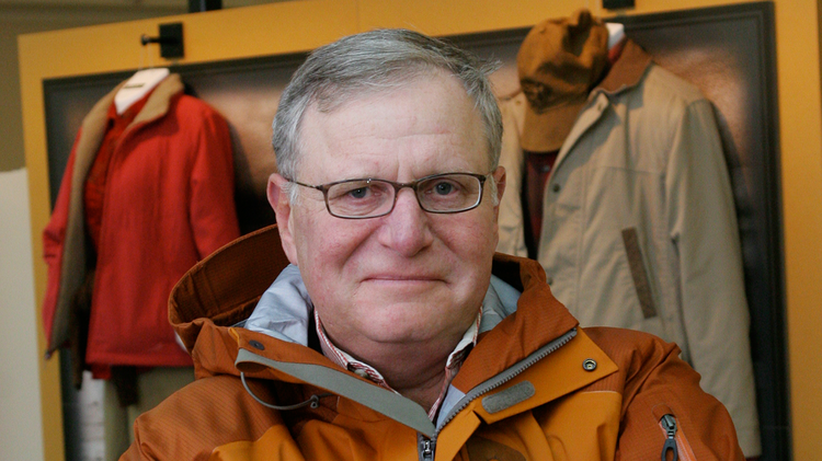 Columbia Sportswear CEO Tim Boyle's company won a big patent decision in Italy last week.