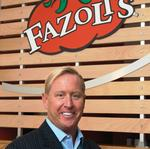 Fazoli's CEO <strong>Carl</strong> <strong>Howard</strong> talks about changes in the Dayton market