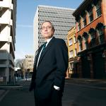 Small local offices pieces of new global force