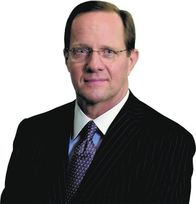 Jay Grinney, CEO of Birmingham-based HealthSouth Corp., appears at No. 59 among the top 100 most influential leaders in health care in the U.S.