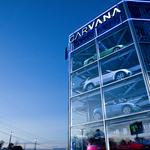 Check out Nashville's new car vending machine, the first of its kind in the U.S. (slideshow)