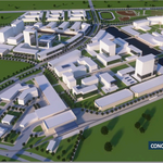 University of Texas takes first major step in Houston expansion plan