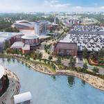Hotels to boost Infinite Energy Center
