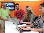 Startups find home at 22 TechPark