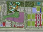 Sports-anchored projects: Three different proposals, one shared goal