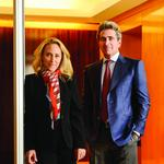 Jeffrey and Jackie Soffer are still building on their father's dream