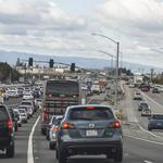 Going nowhere fast: Traffic issues could stall tech growth