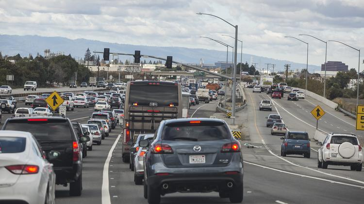 The Santa Clara Valley Transportation Authority board voted unanimously to put a half-cent sales tax measure on the November ballot to pay for transportation improvements.