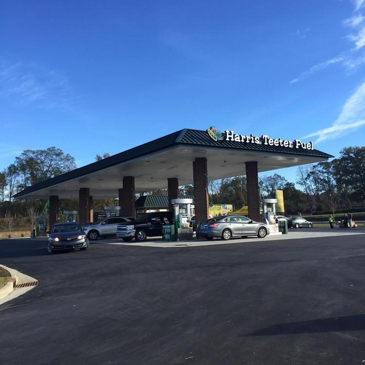 this is harris teeters first independent fuel center in fort mill south carolina that - Harris Teeter Christmas Hours