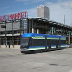 <strong>Mandel</strong> vocal on streetcar, amenities to uplift city